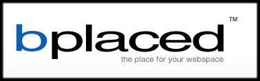 bplaced - the place for your webspace