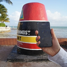 Southernmost Point (Key West, USA)