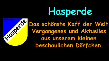 Hasperde